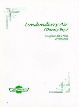 Londonderry Air - laflutedepan.com