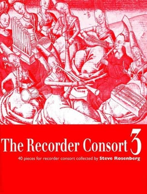 - The Recorder Consort Volumen 3 - Partitura - di-arezzo.es