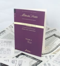 - Cello Methods and Treaties Vol.2 - France 1800-1860 - Sheet Music - di-arezzo.com