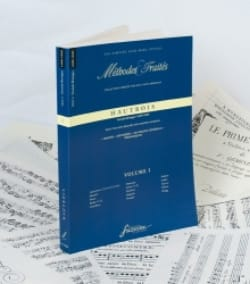 Methods and Treatments Oboe Volume 1 - Great Britain 1600-1860 - Sheet Music - di-arezzo.com
