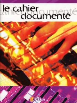 - the Documented Notebook - Sheet Music - di-arezzo.co.uk