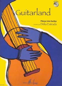 Delia Estrada - Guitarland - Sheet Music - di-arezzo.com