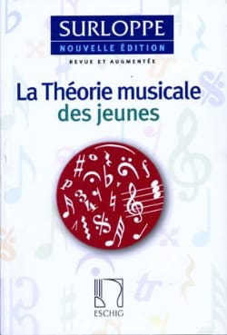 Marguerite Surloppe - The Musical Theory of Youth - Sheet Music - di-arezzo.co.uk