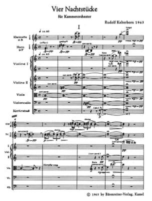 BACH - Cantate des Paysans, BWV 212 - Partition - di-arezzo.fr