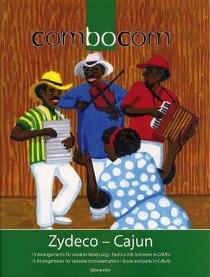 Ralf Schwarzien - Combocom - Zydeco - Cajun - Partition - di-arezzo.fr