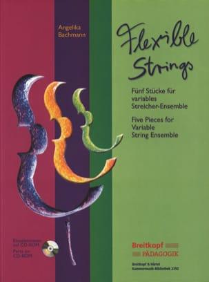 Angelika Bachmann - Flexible Strings Rom - Partition - di-arezzo.fr