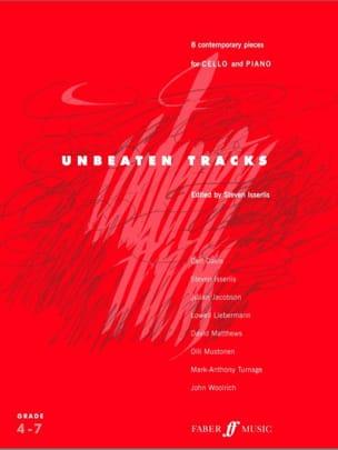 Stephen Isserlis - Unbeaten Tracks - Sheet Music - di-arezzo.com