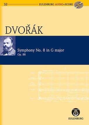 Symphonie N° 8 Op. 88 En Sol Majeur - laflutedepan.com