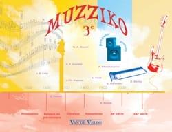 - Muzziko 3rd - Sheet Music - di-arezzo.co.uk