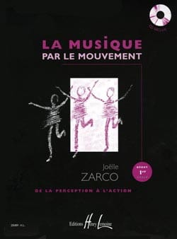 Joelle Zarco - Music By Movement 2 CD - Sheet Music - di-arezzo.co.uk