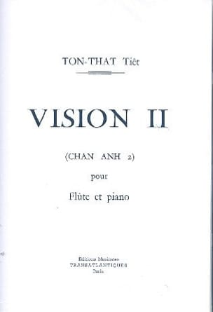 That Tiet Ton - Vision 2 - Partition - di-arezzo.fr