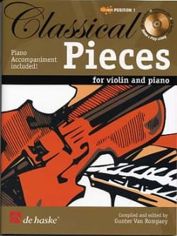 Classical Pieces - Sheet Music - di-arezzo.com