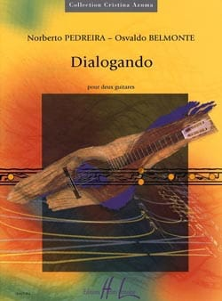 Dialongando - Pedreira / Belmonte - Partition - laflutedepan.com