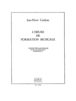 Jean-Pierre Couleau - FM Time - Prep. 2 - Prof - Sheet Music - di-arezzo.com