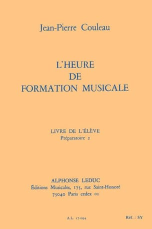 Jean-Pierre Couleau - FM Time - Prep. 2 - Student - Sheet Music - di-arezzo.com