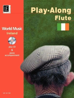 World Music - Ireland - CD + Accomp.Piano - Partition - di-arezzo.fr