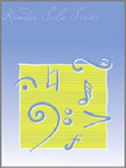 Habanera from Carmen BIZET Partition Clarinette - laflutedepan