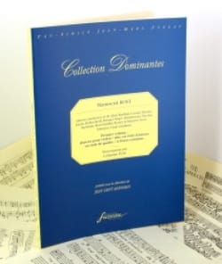 Rost Manuscript - Volume 1 - Sheet Music - di-arezzo.com