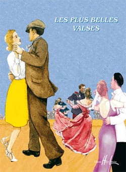 Vincent Charrier - The Most Beautiful Waltzes Vol.3b - Sheet Music - di-arezzo.co.uk