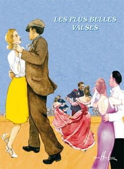 Vincent Charrier - Les plus belles valses 1B –Flûte - Partition - di-arezzo.fr