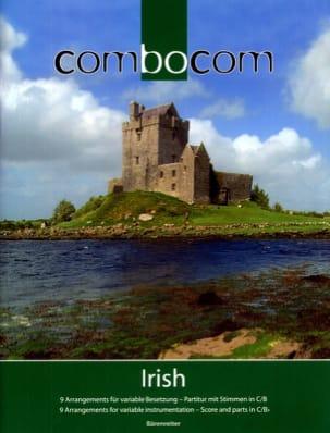 Bertold Breig - Combocom - Irish - Partition - di-arezzo.fr