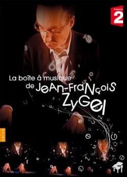 Jean-François Zygel - The Music Box of Jean-François Zygel - Sheet Music - di-arezzo.co.uk