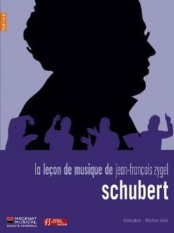La Leçon de Musique - Schubert Jean-François Zygel laflutedepan