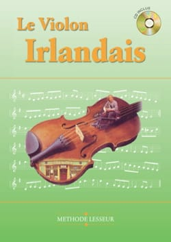 Lesseur - Le Violon Irlandais - Partition - di-arezzo.fr
