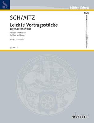 Leichte Vortragsstücke Vol.2 - laflutedepan.com