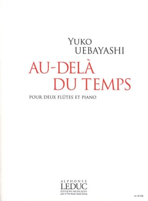 Yuko Uebayashi - Beyond Time - Sheet Music - di-arezzo.com