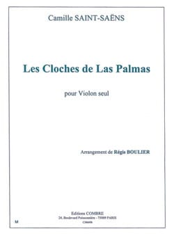 Les Cloches De Las Palmas laflutedepan