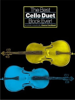 Emma Coulthard - The Best Cello Book Duet Ever - Sheet Music - di-arezzo.com