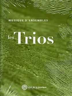 - Ensemble music: the trios - Sheet Music - di-arezzo.com