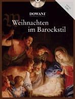 - Weihnachten In Barockstil - Sheet Music - di-arezzo.com