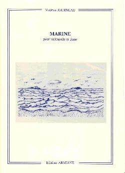 Marine - Maurice Journeau - Partition - Violoncelle - laflutedepan.com