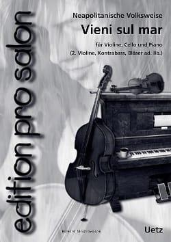 - Vieni Sul Mar - Sheet Music - di-arezzo.co.uk