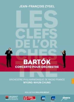 Jean-François Zygel - The Keys of the Orchestra - Bartok Volume 4 - Sheet Music - di-arezzo.co.uk