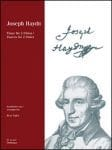 Dances For 2 Flûtes - HAYDN - Partition - laflutedepan.com
