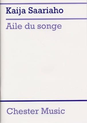 L'Aile du Songe Flute Concerto - Full Score laflutedepan