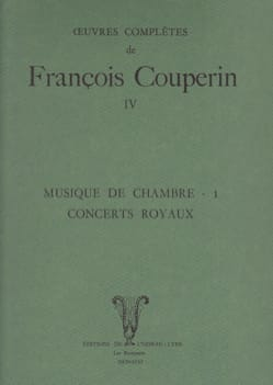 François Couperin - The Apotheoses - Pieces Of Viola - Sheet Music - di-arezzo.com
