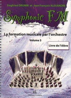 Symphonic FM Volume 5 - Trombone - laflutedepan.com