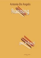Angelis Antonio De - Running - Partition - di-arezzo.fr