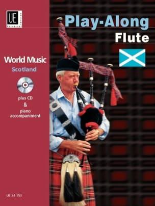Play-Along Flute Scotland - Partition - di-arezzo.fr
