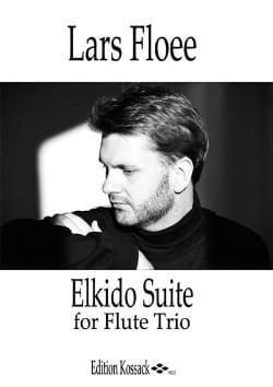 Lars Floee - Elkido Suite - Partition - di-arezzo.fr