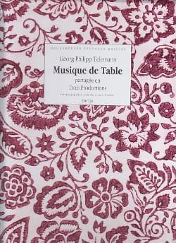 Musique de Table Partagée En 3 Productions - laflutedepan.com