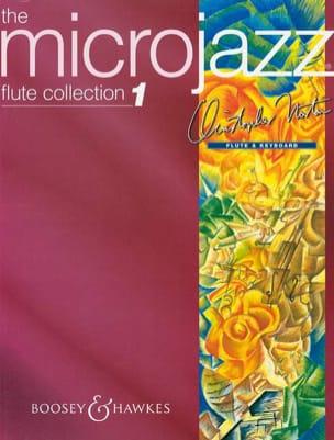Christopher Norton - Microjazz Collection Vol1 - Partition - di-arezzo.fr