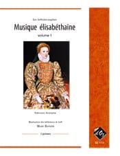 Variés Auteurs - Elisabethanischer Musik - Noten - di-arezzo.de
