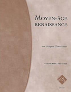- Musique du Moyen-Age et de la Renaissance - Partition - di-arezzo.fr