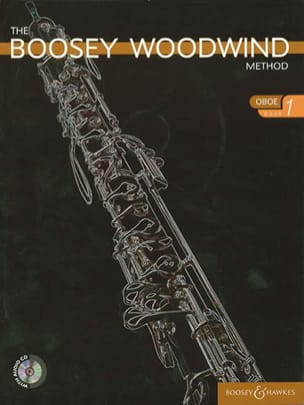 Chris Morgan - El método Boboy Woodwind Oboe - Partition - di-arezzo.es