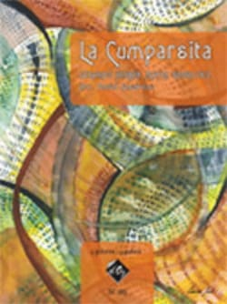 La Cumparsita - 4 Guitares - laflutedepan.com